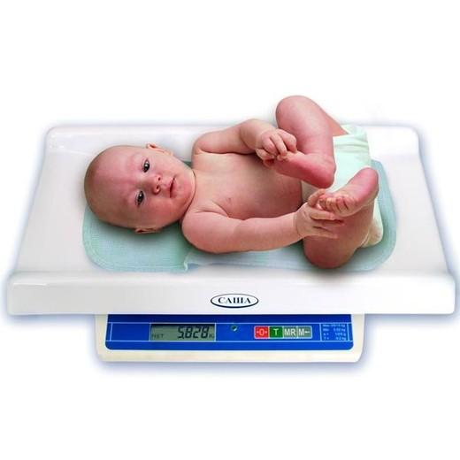 Детские весы САША